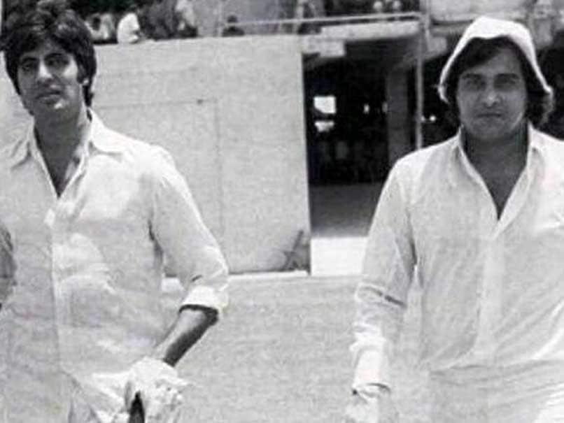 Sachin Tendulkar, Yuvraj Singh Lead Cricketers' Tributes To Vinod Khanna