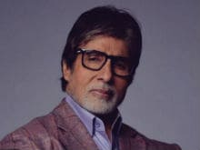 Amitabh Bachchan Gets 26 Million Followers On Twitter