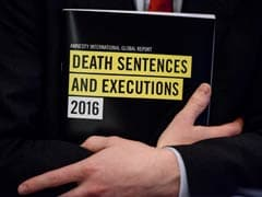 China Executes Most People in 2016, Iran and Pakistan On List Too