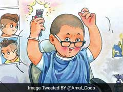 'Bal Ho Na Ho'. Amul's Take On Sonu Nigam Is Utterly, Butterly Hilarious