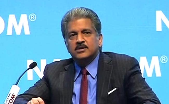 Anand Mahindra Takes A Step Towards Revival Of Nirav Modi's Rhythm House