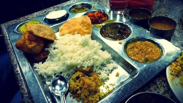 Andhra bhawan canteen whats it like dining at delhis for Andhra pradesh cuisine