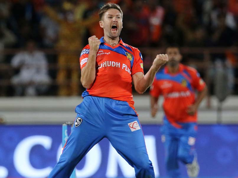 Andrew Tye Bags 2nd Hat-Trick, 1st 5-For of IPL 2017