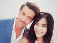 Hrithik Roshan Gets Apology From Angela Krislinzki For 'Misleading Headlines'