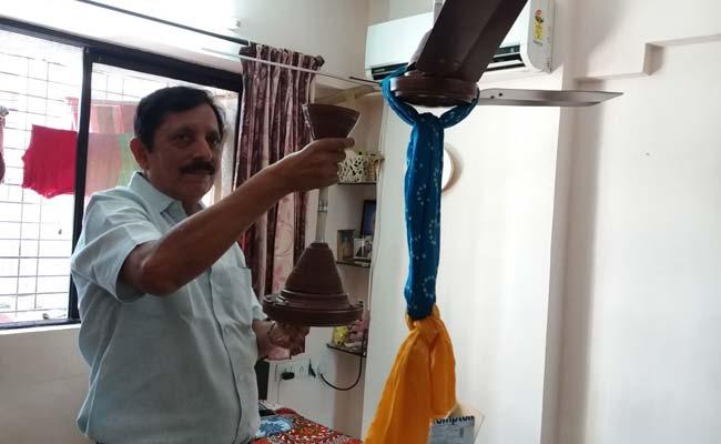 मुंबई के मैकेनिकल इंजीनियर ने खुदखुशी की घटनाएं रोकने के लिए बनाई अनूठी रॉड...