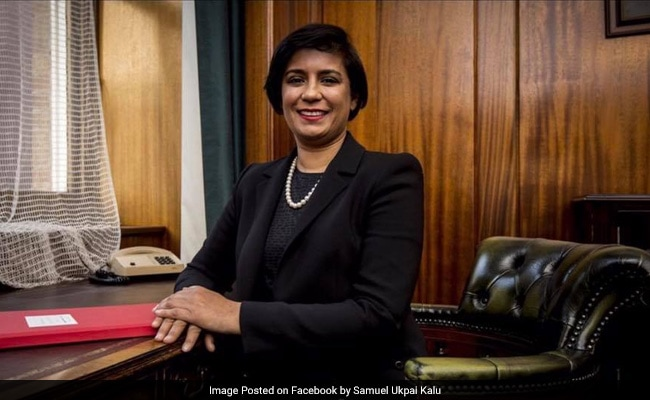 Indian-Origin Woman Becomes First Non-White Judge At London Court