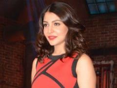 Anushka Sharma Named Brand Ambassador For Colgate Active Salt