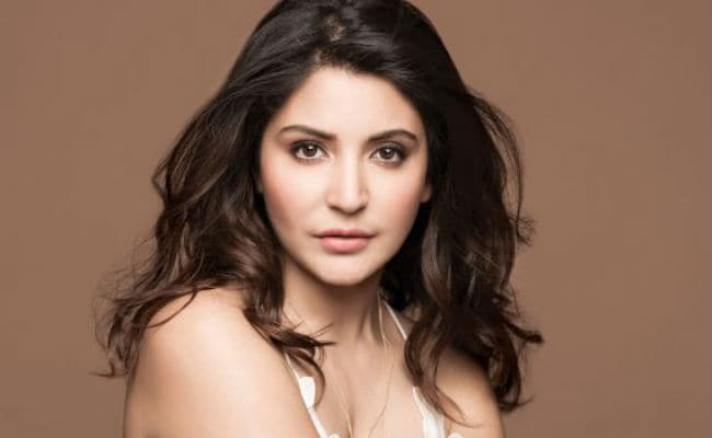 एक और प्रेम कहानी के निर्माण की तैयारी में अनुष्का शर्मा, किया नए प्रोजेक्ट का किया ऐलान