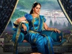 Baahubali 2: Anushka Shetty Goes Glam as Princess Devasena In The Sequel, Find Out Her Diet And Fitness Routine