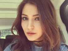 After <i>Phillauri</i>, Anushka Sharma To Produce Another Love Story