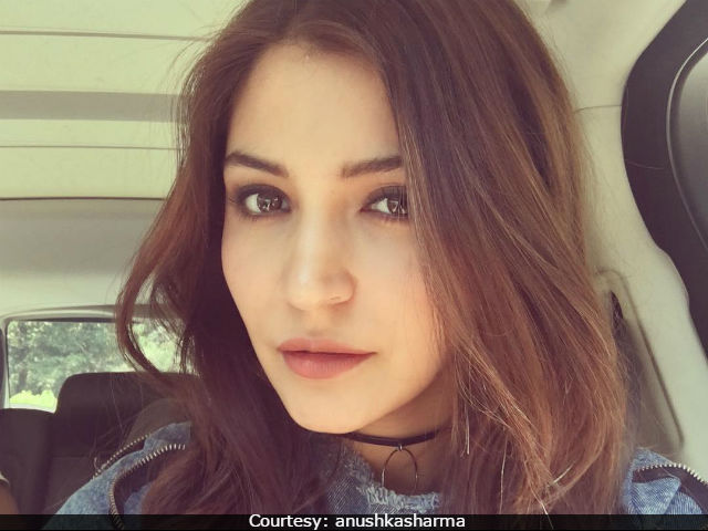 After Phillauri, Anushka Sharma To Produce Another Love Story