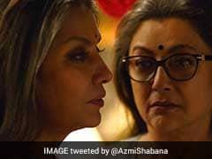 'मिस्टर एंड मिसेज अय्यर' और 'सोनाटा' की डायरेक्टर अपर्णा सेन बोली, 'फिल्में उपदेश देने के लिए नहीं बनाती'
