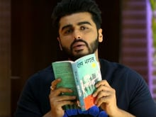 <i>Half Girlfriend Hota Kya Hai</i>, Asks Arjun Kapoor In Teaser. We Also Want To Know