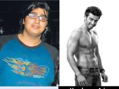 Happy Birthday Arjun Kapoor: Know Mubarakan's Star Arjun Kapoor's Incredible Weight Loss Journey