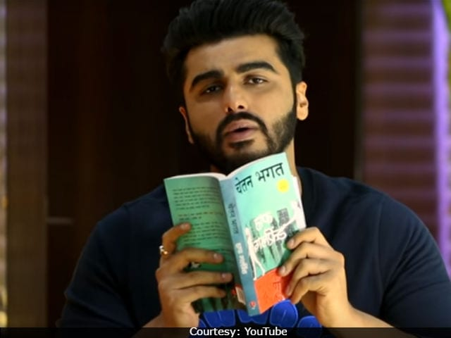 Half Girlfriend Hota Kya Hai, Asks Arjun Kapoor In Teaser. We Also Want To Know