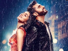<i>Half Girlfriend</i>: Arjun Kapoor Says New Song, Titled <i>Thodi Der</i>, Will Be Out Tomorrow