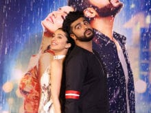 <i>Half Girlfriend</i>: Arjun Kapoor Reveals First Song, Titled <I>Baarish</i>, Will Be Released Tomorrow