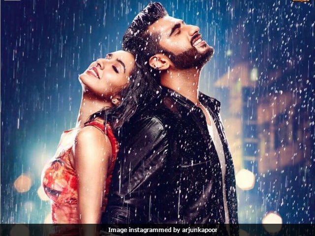 Half Girlfriend: Arjun Kapoor Says New Song, Titled Thodi Der, Will Be Out Tomorrow