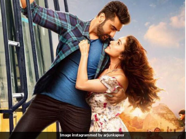 Half Girlfriend Trailer: Arjun Kapoor Has Over 20 Million Reasons To Rejoice