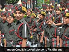 No Seat Reservation For Civilian Students In Army Schools