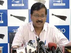 Arvind Kejriwal Again Raises Issue Of EVM 'Manipulation'