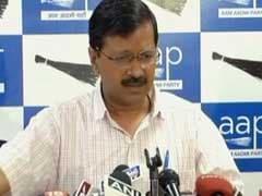 Is This For Real, Asks Arvind Kejriwal On Election Commission's EVM (Vote Machines) Hackathon