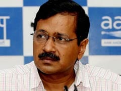 MCD Election 2017: Arvind Kejriwal Pauses EVM (Vote Machine) Tirade, His Deputy Doesn't