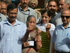 एमसीडी चुनाव दिल्ली सरकार पर रेफरेंडम भी है? सवाल पर अरविंद केजरीवाल ने ये कहा