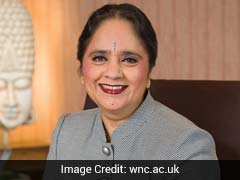 Indian-Origin Educationist Wins 'Businesswoman Of Year' Award
