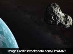 Asteroid To Give Earth A Near-Miss On Thursday