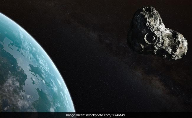 Asteroid Which Killed Dinosaurs Plunged Earth Into Darkness For 2 Years: Study