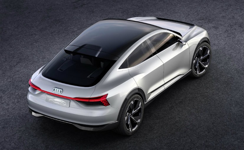 Audi Ready To Launch Electric Cars In India By 2020 Ndtv