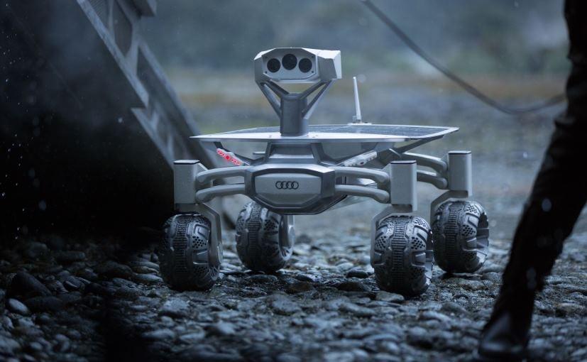moon rover audi lunar quattro to star in alien covenant. Black Bedroom Furniture Sets. Home Design Ideas