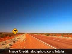 12-Year-Old Drives 1300 Kms Across Australia Before Cops Interrupt Epic Road Trip