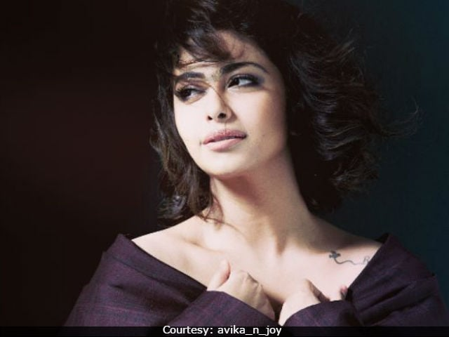 Balika Vadhu Actress Avika Gor To Be Part Of An International TV Series