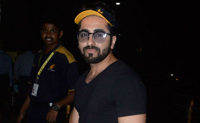 Ayushmann Khurrana, 2 Others To Be Probed By Thane Cops In Cheating Case