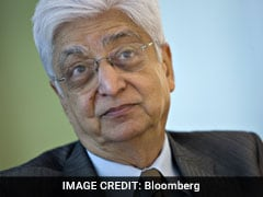 Wipro Continues To See Volatile Economic Environment Ahead: Azim Premji