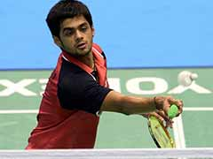 B Sai Praneeth To Face Compatriot Kidambi Srikanth In Singapore Open Final