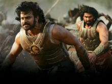 <i>Baahubali 2</i> To Release In 8,000 Screens, 'Hindi Version At Par With Khan Film.' Doesn't Get Bigger Than This