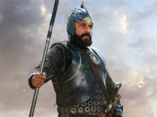 <i>Baahubali: The Conclusion</i> Release - 'No Show In Karnataka Until Katappa Actor Sathyaraj Apologises'