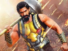 Didn't Realise <i>Baahubali: The Beginning</i> Will Be So Big, Says Rana Daggubati. Ready For Part 2?
