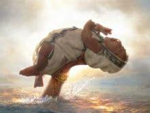 <i>Baahubali</i> Star Ramya Krishnan Reveals How They Filmed Iconic Baby In River Scene