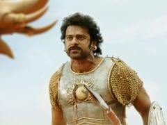 <i>Baahubali 2</i> Hits Screens. Twitter Calls It A 'Baahubalian Hit'