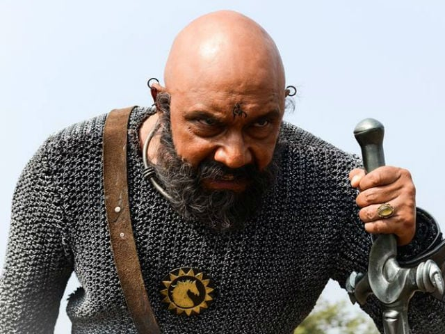 Baahubali: The Conclusion Release - S S Rajamouli Says Katappa Actor Sathyaraj 'Cannot Hurt Anyone'