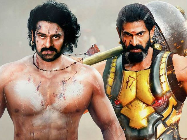 Baahubali 2, Box Office Collection, Day 1: Prabhas' Film Makes History By Crossing 100 Crore Mark On First Day