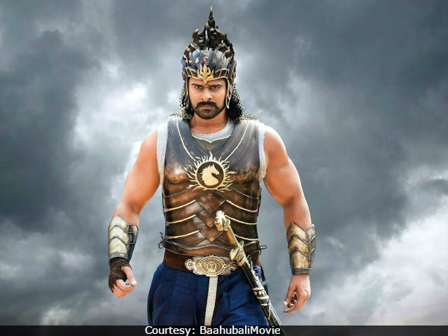 Baahubali 2 on record-breaking spree, to open in 9000 screens worldwide