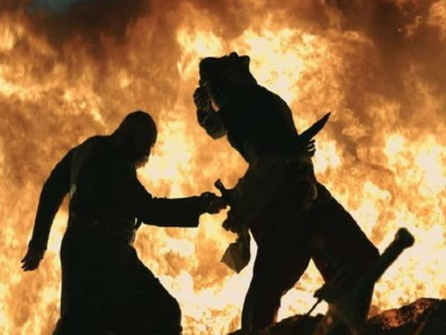 Why Did Katappa Kill Baahubali? That's Not The Important Question, Says Rajamouli