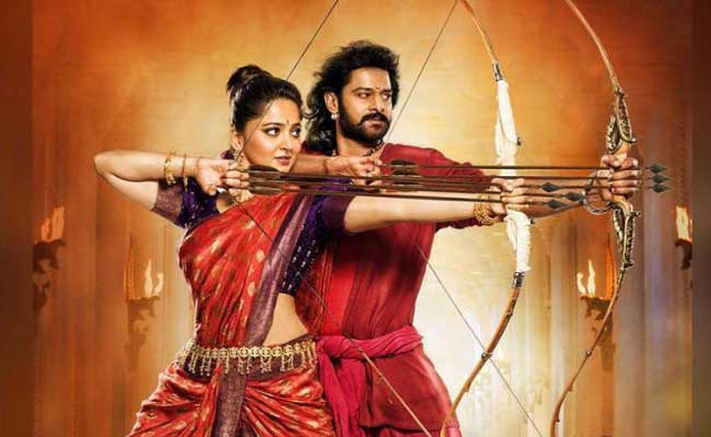 'Bahubali 2: The Conclusion' will release on April 28, 2017.