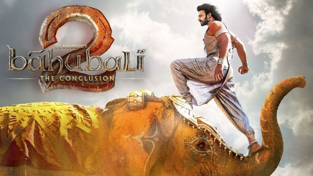 Baahubali 2 - The Conclusion: Prabhas' Incredible Fitness Regime for the Movie