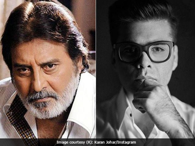 After Vinod Khanna's Death, Karan Johar Cancels Baahubali 2 Premiere As 'Mark Of Respect'